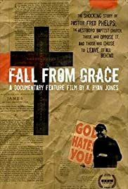 Fall from Grace - Movie Poster