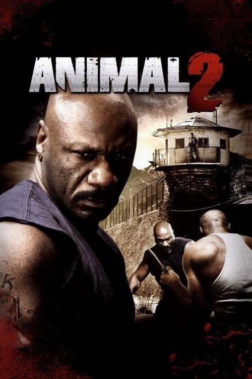 Animal 2 - Movie Poster