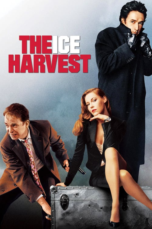 The Ice Harvest - Movie Poster