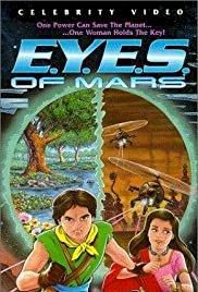 The E.Y.E.S. of Mars - Movie Poster