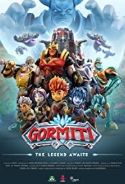 Gormiti - Movie Poster