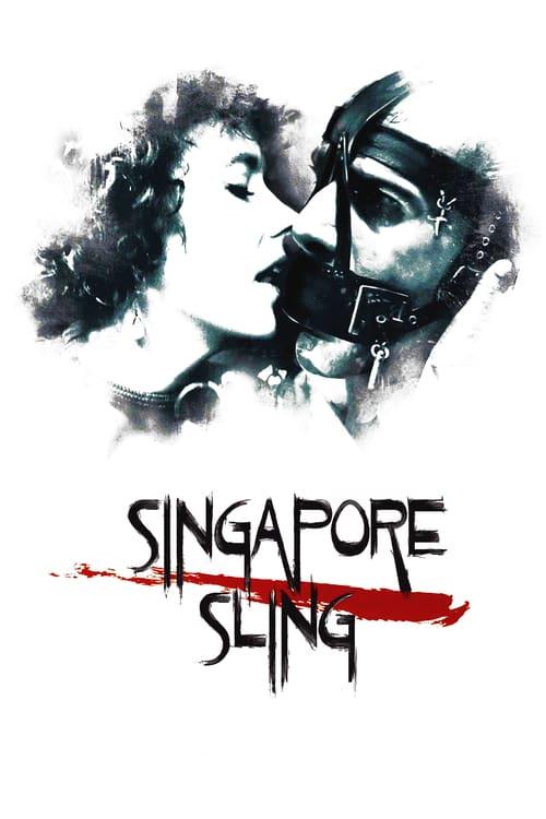 Singapore Sling - Movie Poster