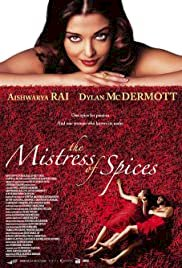 The Mistress of Spices - Movie Poster