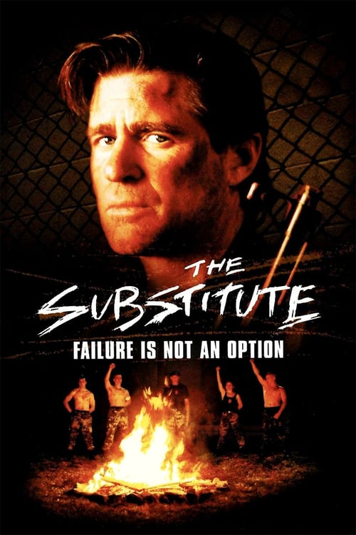 The Substitute: Failure Is Not an Option - Movie Poster