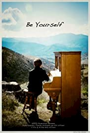 Be Yourself - Movie Poster