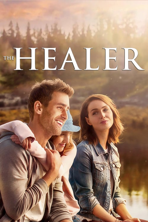 The Healer - Movie Poster