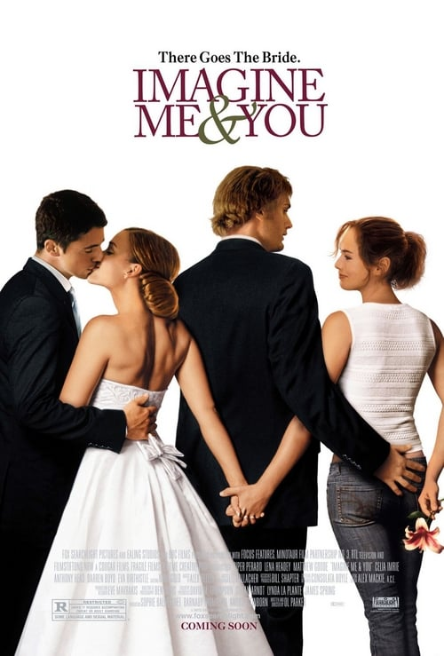 Imagine Me & You - Movie Poster