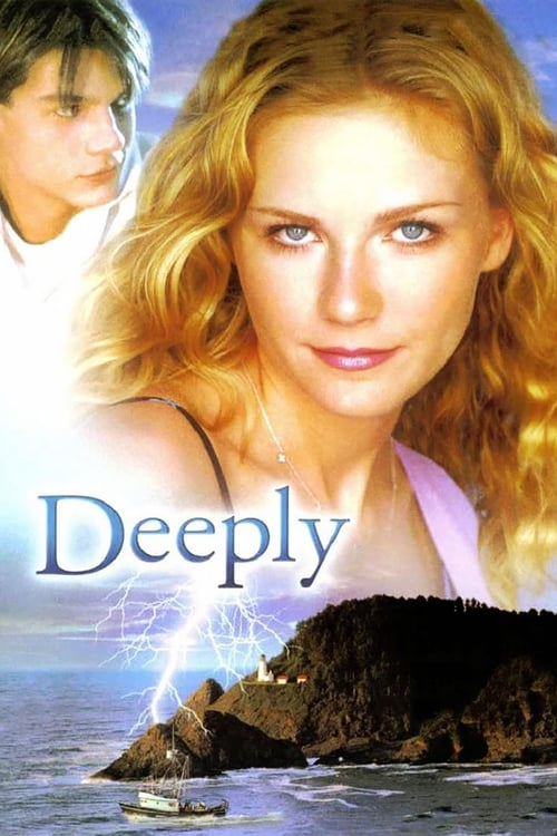 Deeply - Movie Poster