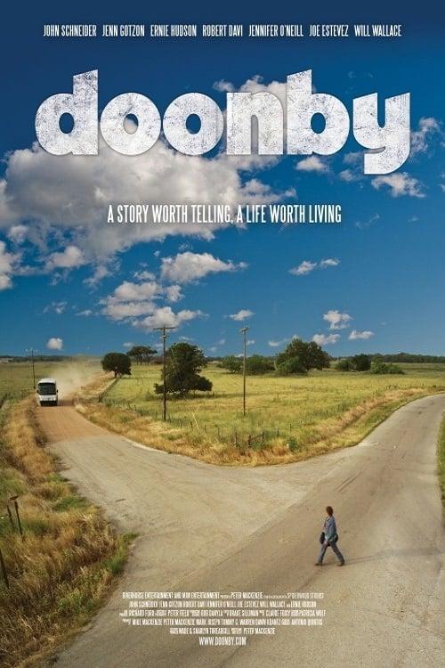 Doonby - Movie Poster