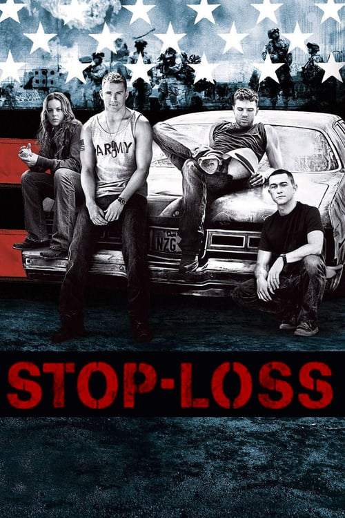 Stop-Loss - Movie Poster