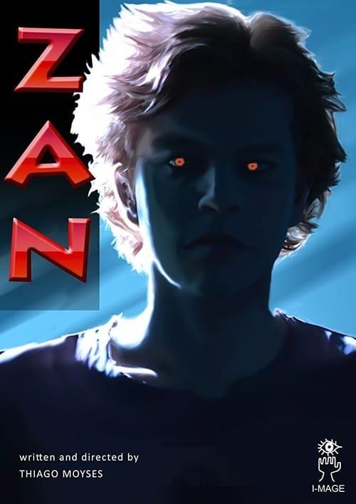 Z.A.N. - Movie Poster