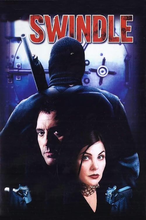 Swindle - Movie Poster