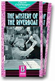 The Mystery of the Riverboat - Movie Poster