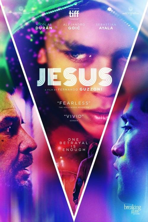 Jesus - Movie Poster