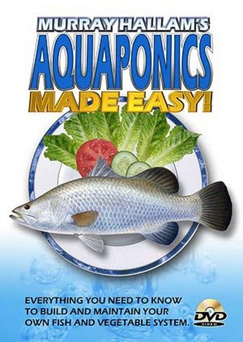 Aquaponics Made Easy - Movie Poster