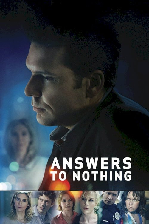 Answers to Nothing - Movie Poster