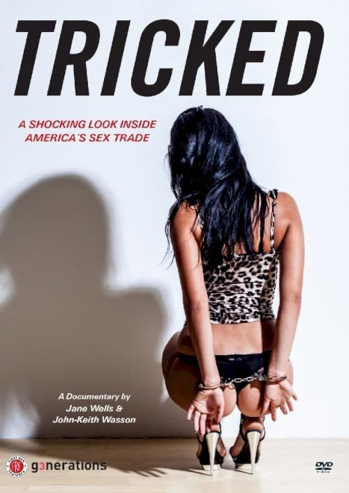 Tricked: The Documentary - Movie Poster