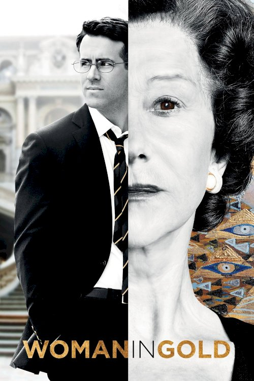 Woman in Gold - Movie Poster