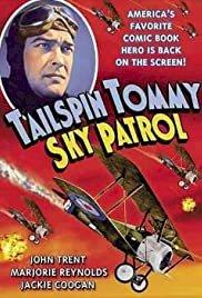 Sky Patrol - Movie Poster