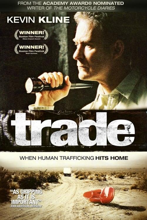 Trade - Movie Poster