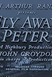 Fly Away Peter - Movie Poster
