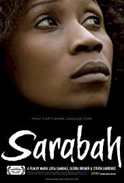 Sarabah - Movie Poster