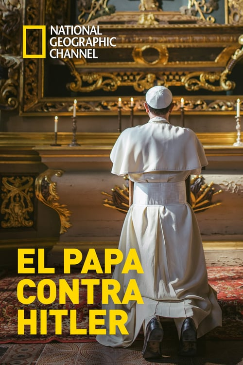 Pope Vs. Hitler - Movie Poster