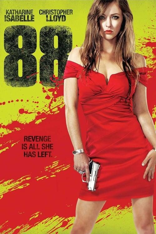 88 - Movie Poster