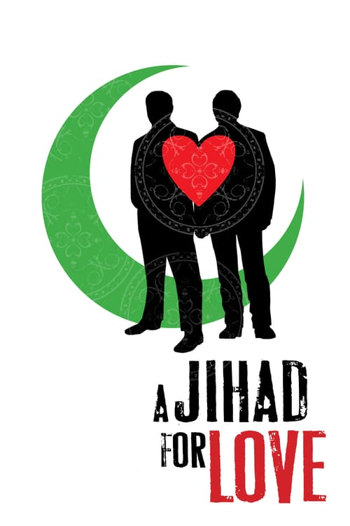 A Jihad for Love - Movie Poster