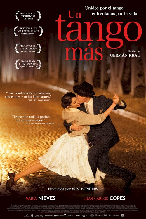 Our Last Tango - Movie Poster