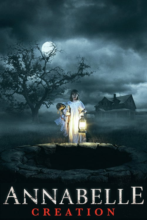 Annabelle: Creation - Movie Poster
