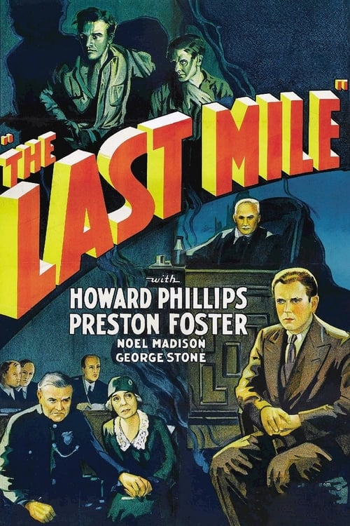 The Last Mile - Movie Poster