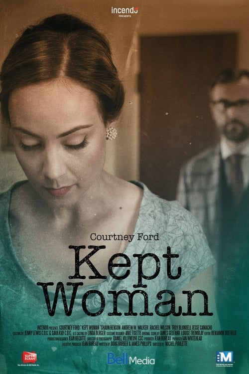 Kept Woman - Movie Poster