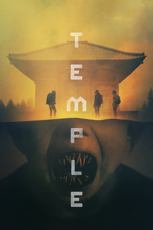 Temple - Movie Poster