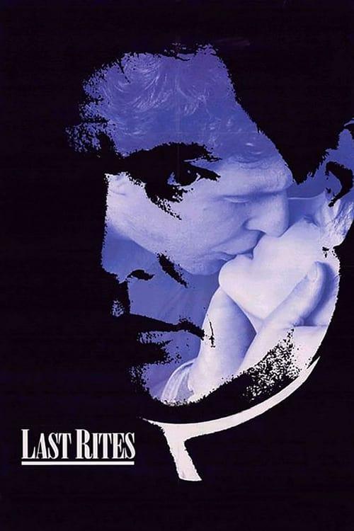 Last Rites - Movie Poster