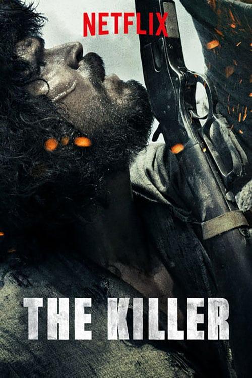 The Killer - Movie Poster