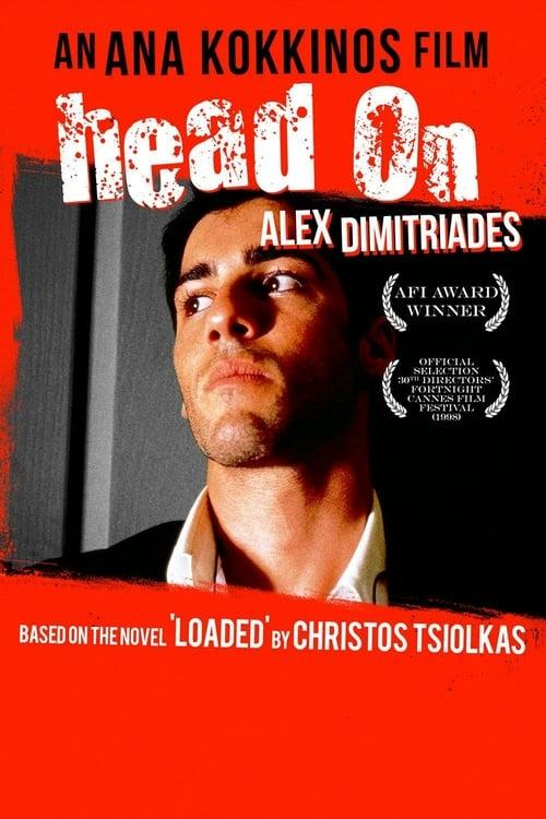 Head On - Movie Poster