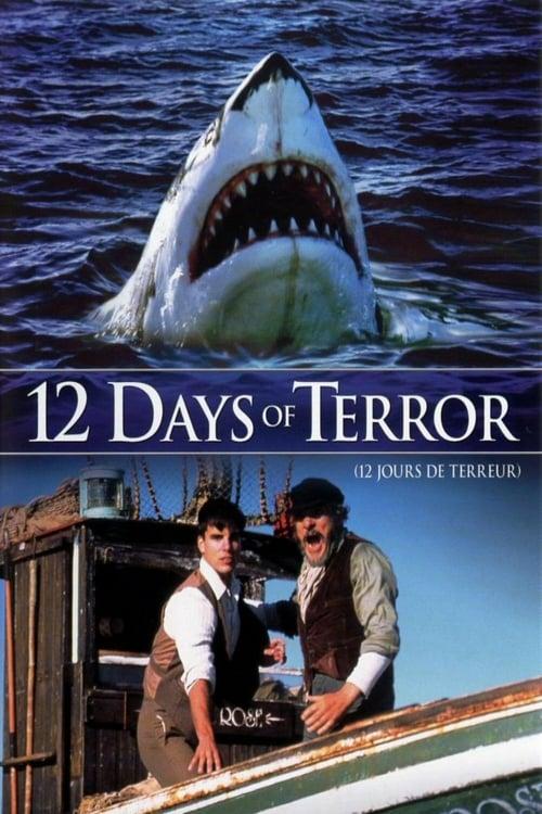 12 Days Of Terror - Movie Poster