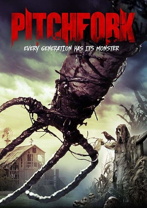 Pitchfork - Movie Poster