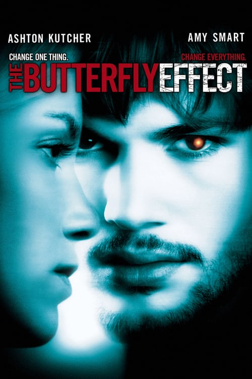 The Butterfly Effect - Movie Poster