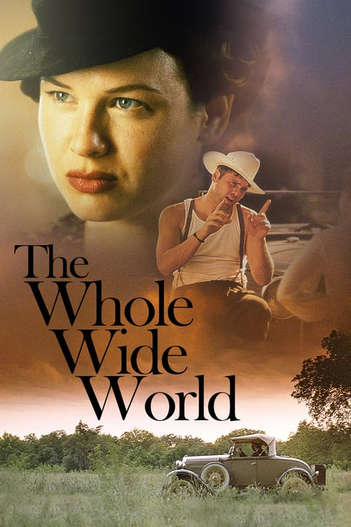 The Whole Wide World - Movie Poster