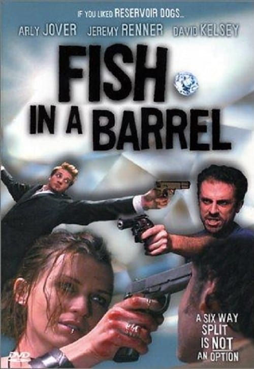 Fish in a Barrel - Movie Poster