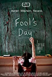 Fool's Day - Movie Poster
