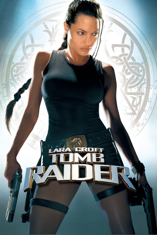 Lara Croft: Tomb Raider - Movie Poster