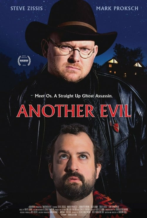 Another Evil - Movie Poster