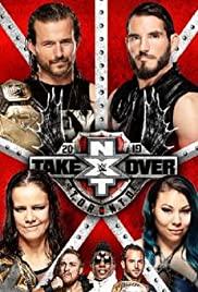 NXT TakeOver: Toronto - Movie Poster