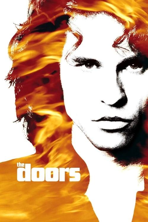 The Doors - Movie Poster