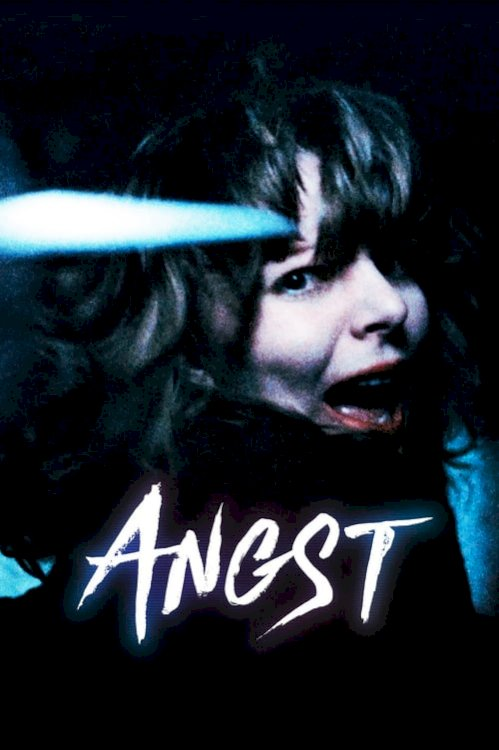 Angst - Movie Poster