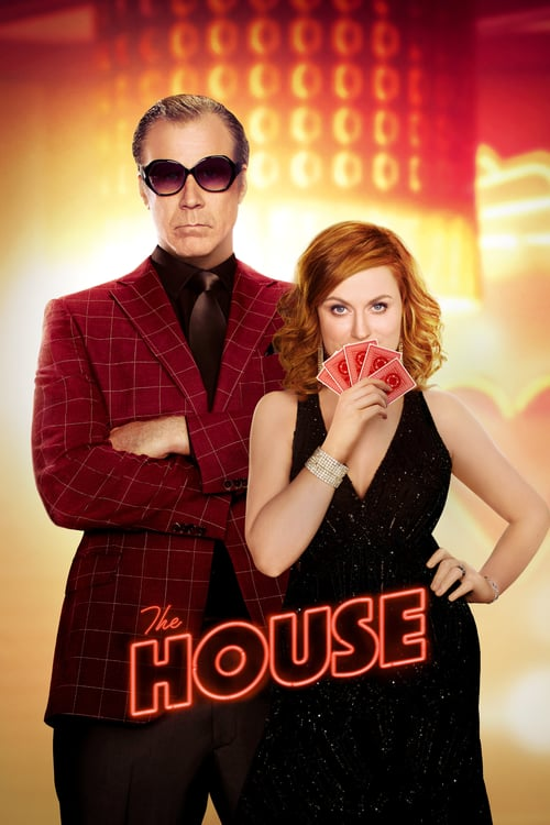 The House - Movie Poster