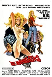 The Hitchhikers - Movie Poster